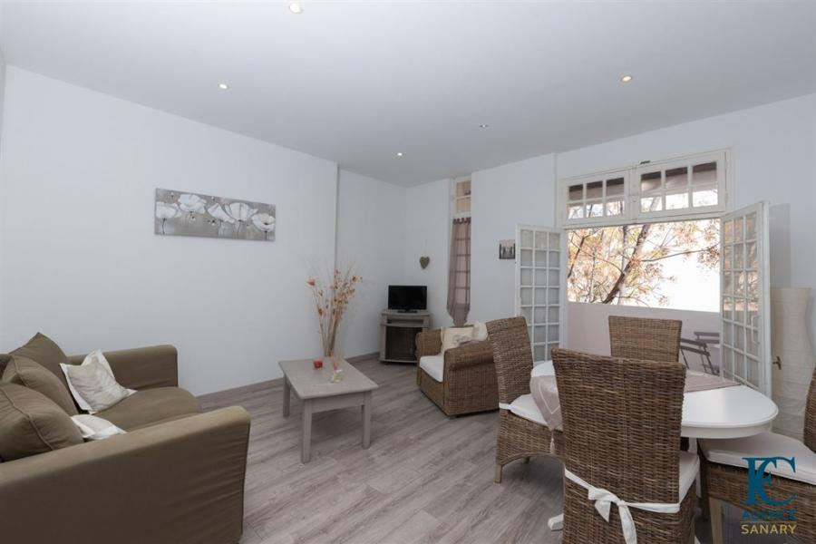 appartement a renover sanary sur mer