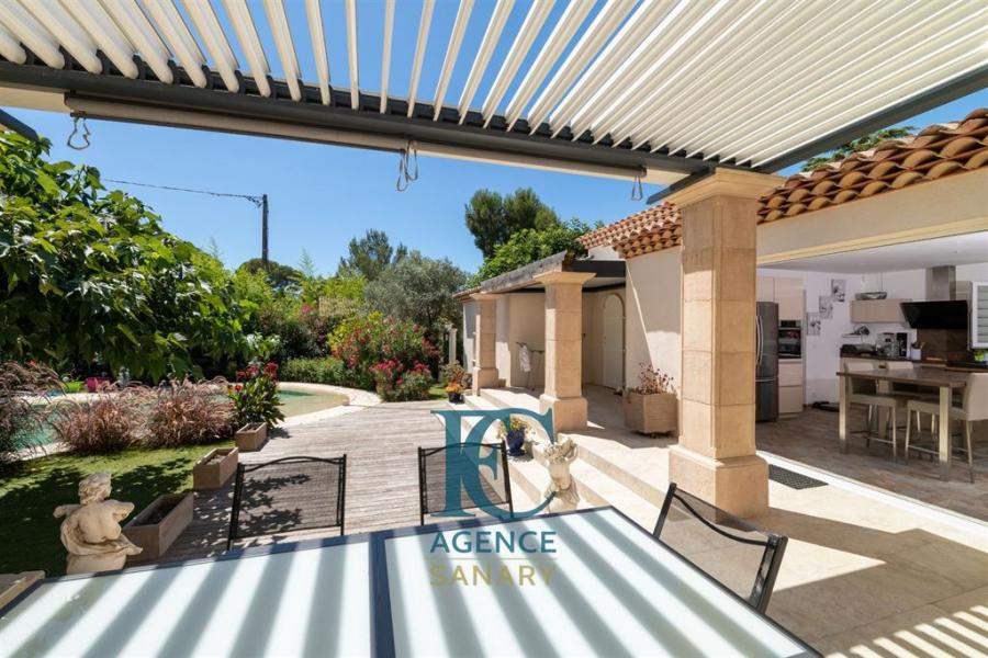 agence immobiliere sanary