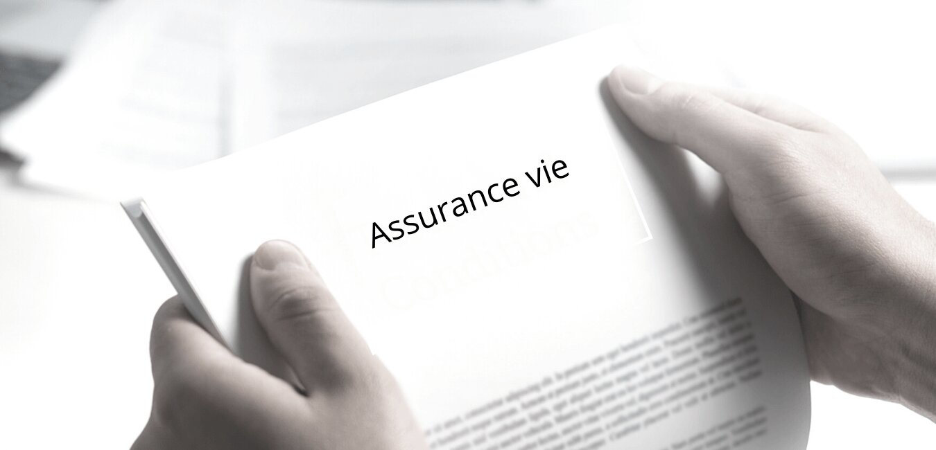 Assurance-vie contrat