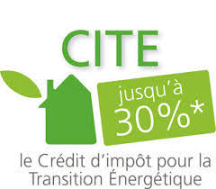CITE Crédit d'Impôt Transition Énergétique