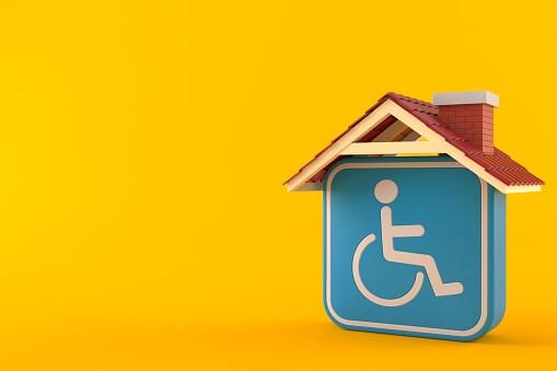 logement handicapé